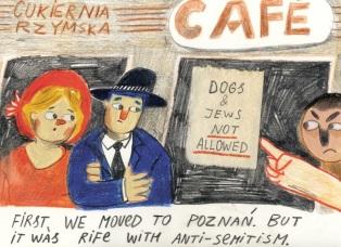 Illustration Lina Itagaki