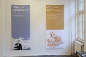 Philipp Schwartz Jonasz Blitt