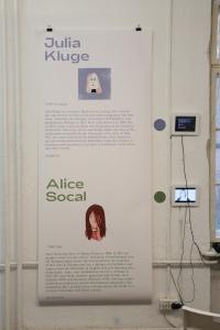 Julia Kluge Alice Socal