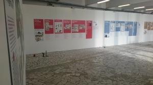 Exhibition Naples